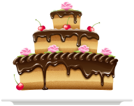 3 build cake free clipart download