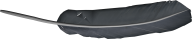 3D Feather Png Image