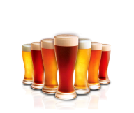 7 beer free clipart download