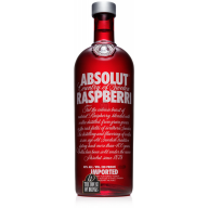 absolut rasper wine bottel free png download