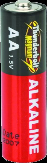 alkaline 1