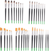 all type handle brush free png download