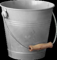 aluminum bucket free png download