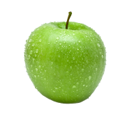 Apple Fruits Png Free Download