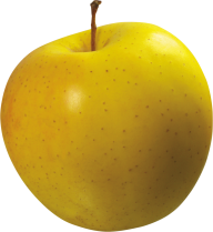 Apple Png Side view