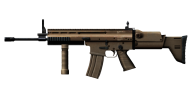 assault rifle free hd