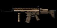 assault rifle free hd