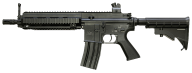 assault rifle free png download