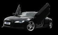 Audi Png Black