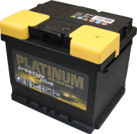 Automotive Battery Free PNG Image Download 1