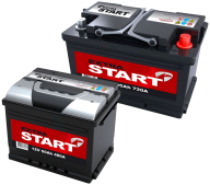 Automotive Battery Free PNG Image Download 12