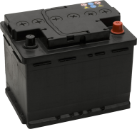 Automotive Battery Free PNG Image Download 13