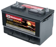 Automotive Battery Free PNG Image Download 16