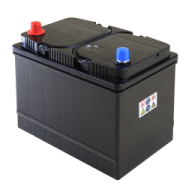 Automotive Battery Free PNG Image Download 17
