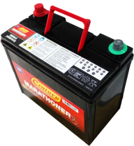 Automotive Battery Free PNG Image Download 18
