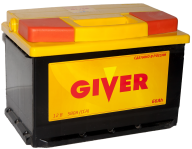 Automotive Battery Free PNG Image Download 23