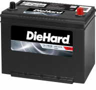 Automotive Battery Free PNG Image Download 28