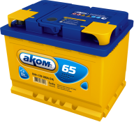 Automotive Battery Free PNG Image Download 3