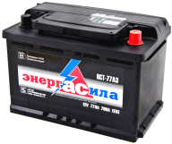 Automotive Battery Free PNG Image Download 5