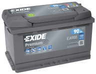 Automotive Battery Free PNG Image Download 7