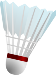 badminton cock png image