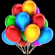 Ballons Png