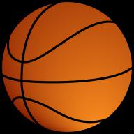 basketball clip art download png