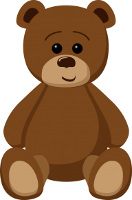 Bear Png Drawn
