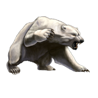 Bear Statue Png
