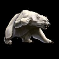Bear Statue Png
