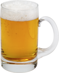 beer fill on glass free png download