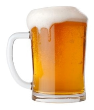 beer filled glass free png download (3)