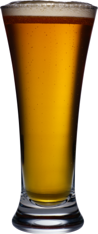 beer filled glass free png download