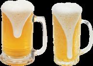 beer filled soak flow  glass free png download
