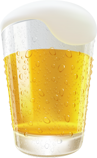 beer free clipart download