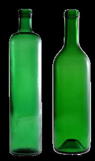 big green bottel free png download