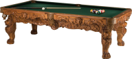 Billiard Free PNG Image Download 17