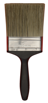 black handle brush free png download