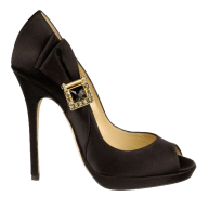 black  heelshoe  clip free png download