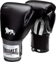 black jonsdale boxing gloves free png download