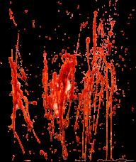 blood splash  free png download