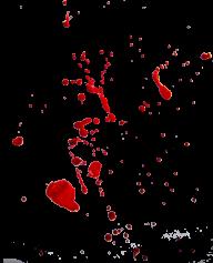 bloodsplashed dot free png download