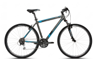 blue black gear bicycle free png download