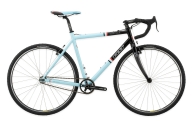 blue frame bicycle free png download