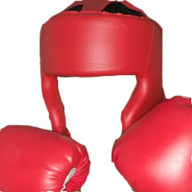 boxing set gloves free png download