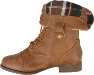 brown boot free png