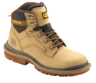 brown boots png
