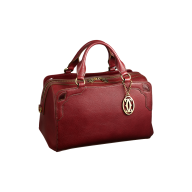 brown women leather handbag free png download