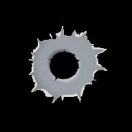 Bullet PNG free Image Download 1