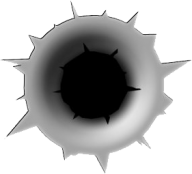 Bullet PNG free Image Download 12